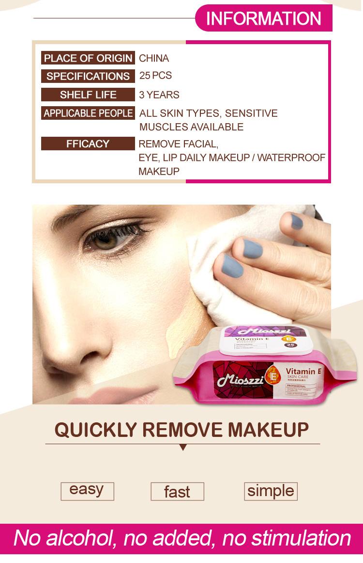 Johnson S Makeup Wipes