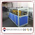 PVC-Kunststoffprofil-Produktions-Verdrängungs-Maschinen-Linie