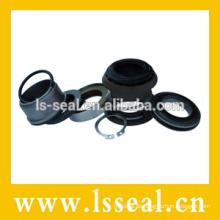 Flygt-Pumpe Hartmetall-Gleitringdichtung