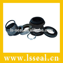Flygt pump tungsten carbide mechanical seal