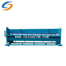 4000mm Hydraulic Plate Shearing Machine