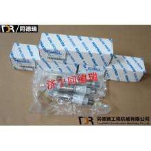 WA380-6 PC270 Injector De Combustível 6754-11-3011 Peças Originais