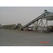 Kontinuierliche Mischstation (Zement, Boden, Kalk)
