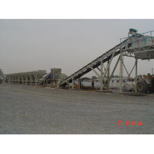 Continuous Mixing Station (cement, soil, lime)