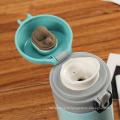 Nouvelle bouteille d'eau isolée par vide de l'acier inoxydable 304 de style