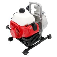 40-6 Portable 1 Inch Small Gasoline Petrol Engine Motor Water Pump Machine