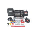 Комплект беспроводного дистанционного управления лебедкой для грузовиков джип