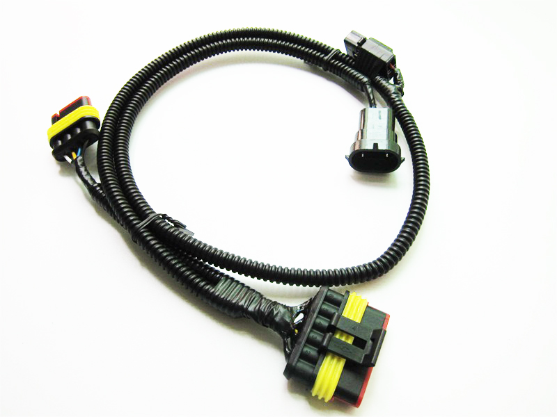 Brake Light Harness