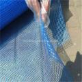 Orange Fiberglass Fabric Cloth Tape Roll