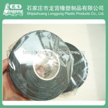 Alibaba compras on-line Tecido Fita de isolamento de algodão (cor preta)