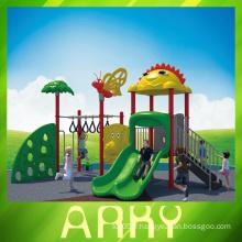 Vente chaude de fournisseur de matériel de jeux pour enfants en plein air