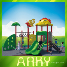 Hot selling used kids outdoor playground equipment supplier