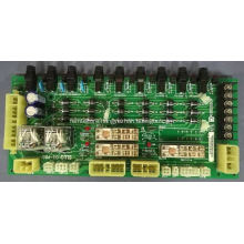 Power Supply Board DOJ-110 Sigma MRL Elevator Transformer