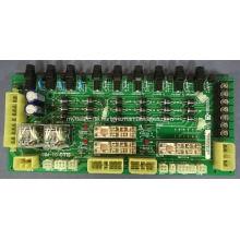 Netzteilplatine DOJ-110 Sigma MRL Aufzugstransformator