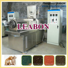300-500kg/H Automatic Pet Food Production Line