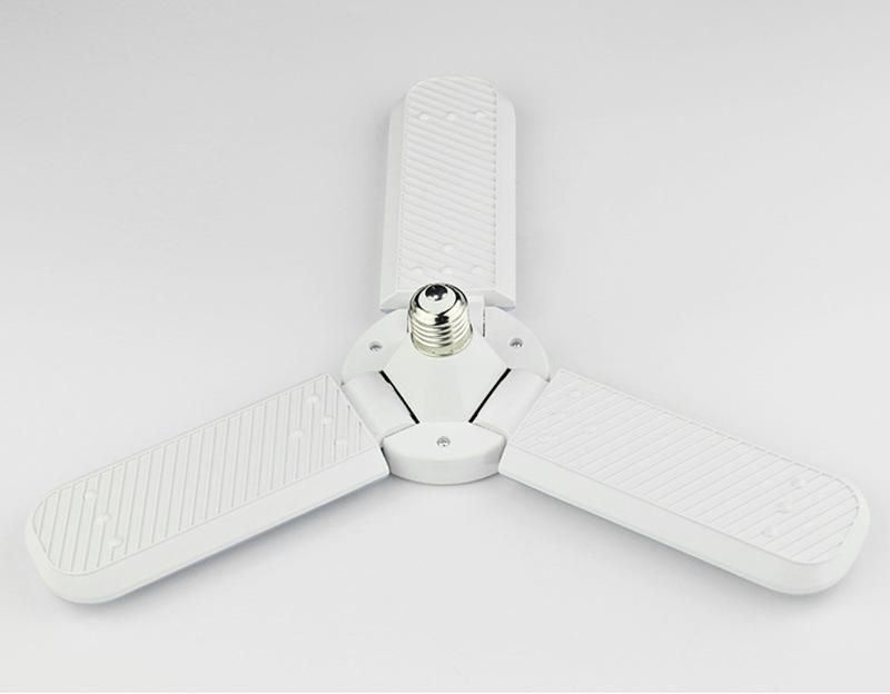 LED Fan Bulb