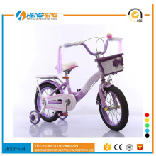 12 size girl kids bikes with plastic basket