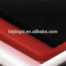 PE-Kunststofffolie, PE-Folie schwarz, PE-Platte