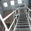 High Quality Steel Ladder Stainless Steel Ladder