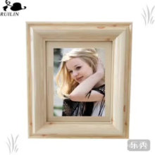 Latest design MDF desktop photo frame