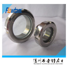 stainless steel tank sight glass