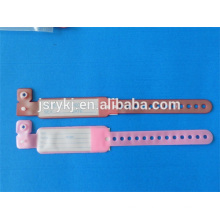 good quality patient wrist strap