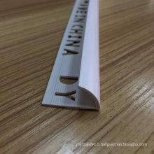 PVC Corner Profile Usage on Wall (YT-0021)