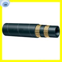 Flexibler Hydraulikschlauch SAE 100 R2 bei