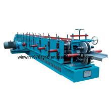 Botou Z Purline Farbe Stahl Rollenformmaschine