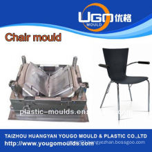 2013 new products for new design plastic training chair mould in taizhou China
