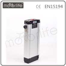 Электрический велосипед lifepo4 аккумулятор