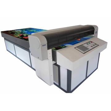 Impresora plana de formato digital de gran formato