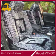 New Design Genuine Fur Car/Auto Seat Cushion Cover