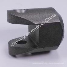 Composants industriels avec traitement CNC Wire Cut & EDM