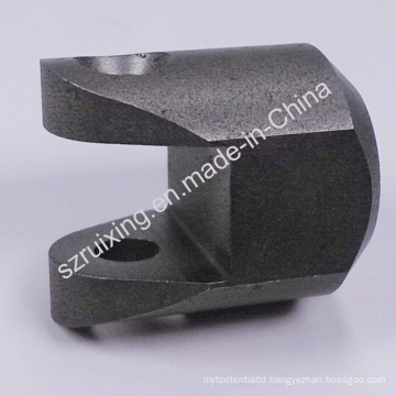 Industrial Components with CNC Wire Cut & EDM Proccessing