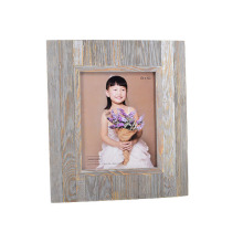 Wooden Picture Frame in Antique Style