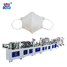 2021 KYD Fully Automated C-type Antil Dust Mask Making Machine