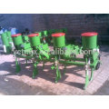 Multifunction Pneumatic Corn Fertilization Seeder/Corn fertilizer Seeder
