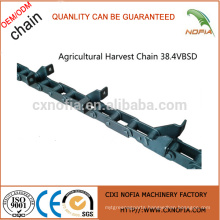 38.4VB chain with SD attachments 38.4VBSD chain 38.4VBSD agricultural chain