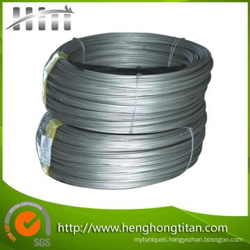 Super Quality Titanium Wire Mesh