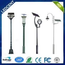 Garantie 2 ans Lumière de jardin LED solaire