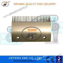 JFThysse 212 * 142mm 25Teeth Escalador Plato de Comb