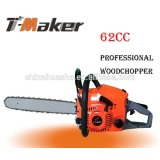 62cc chainsaw mill with ce certification