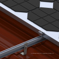 Система 30КВТ дома желобчатую черепицу на крыше солнечные ФОТОЭЛЕКТРИЧЕСКИЕ установки