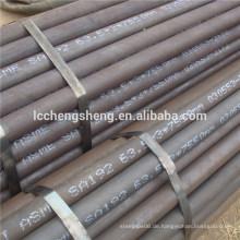 GB8162 nahtlose Öl-Pipeline-Ausrüstung durch nahtlose Stahlrohr