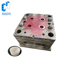 mold+injection+plastics+Gear+Molding