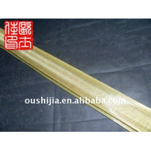 Brass Woven Wire Cloth(factory&exporter)