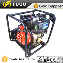 High Quality 4-stroke FO50CBZ45-6.3 Diesel Water Pump