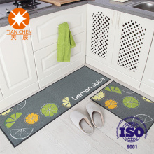 Printed Door Mat Kitchen Carpets And Rugs