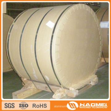 PVC-Folienbeschichtung Aluminium-Spule